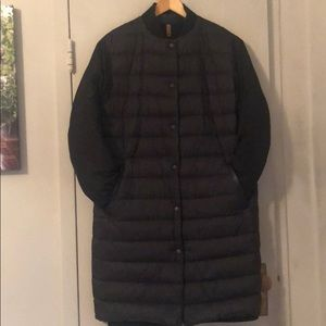 Mackage reversible coat